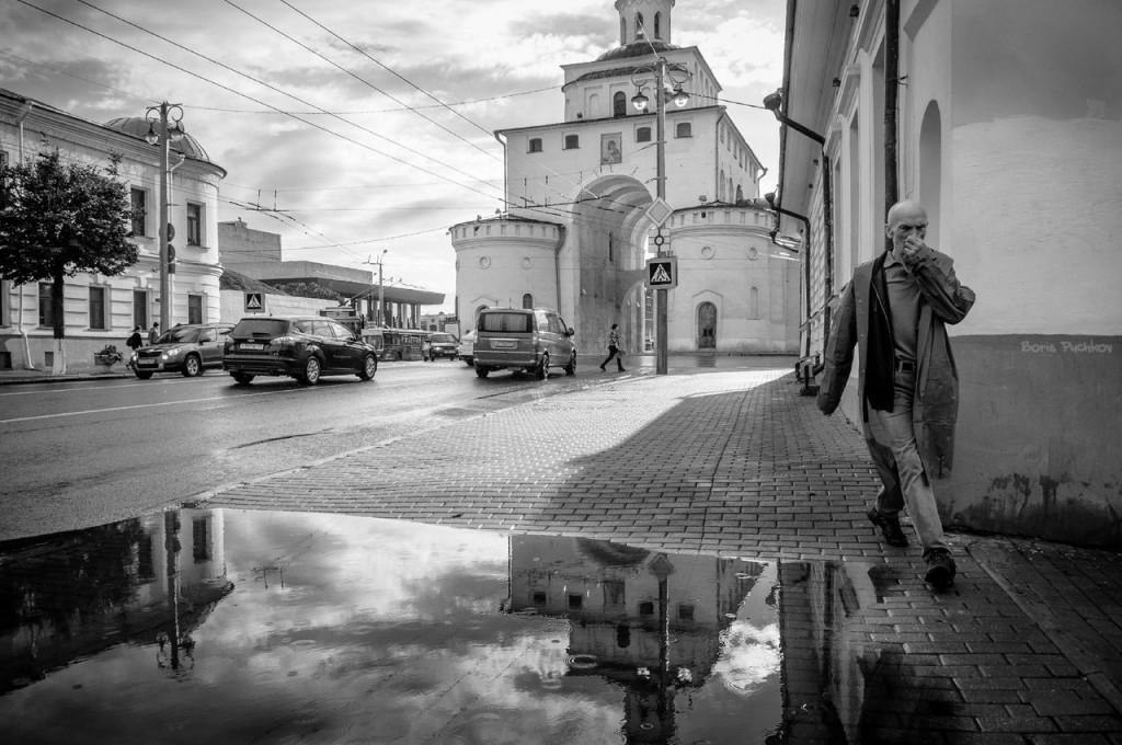 Сентябрь 2016, Владимир после дождя 03