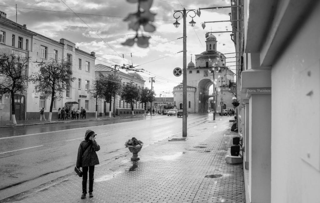 Сентябрь 2016, Владимир после дождя 04