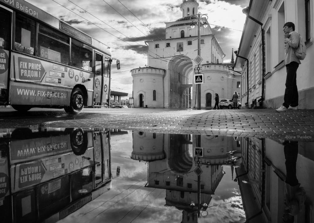 Сентябрь 2016, Владимир после дождя 05