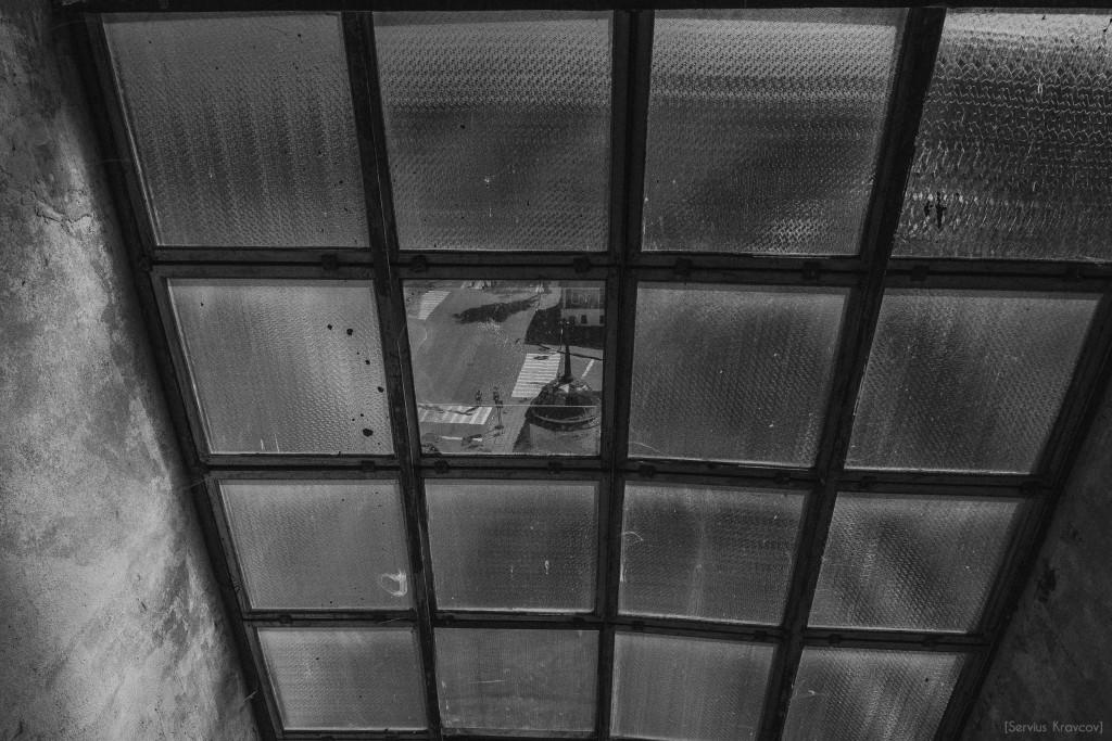 Три яруса, 72 метра - самая высокая городская постройка Суздаля 02