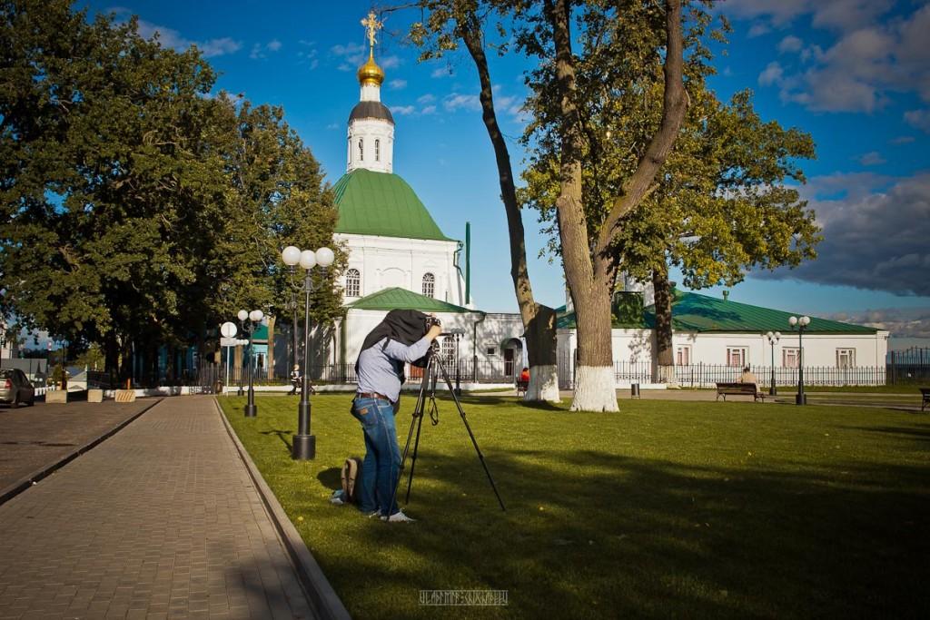 31 августа во Владимире 03