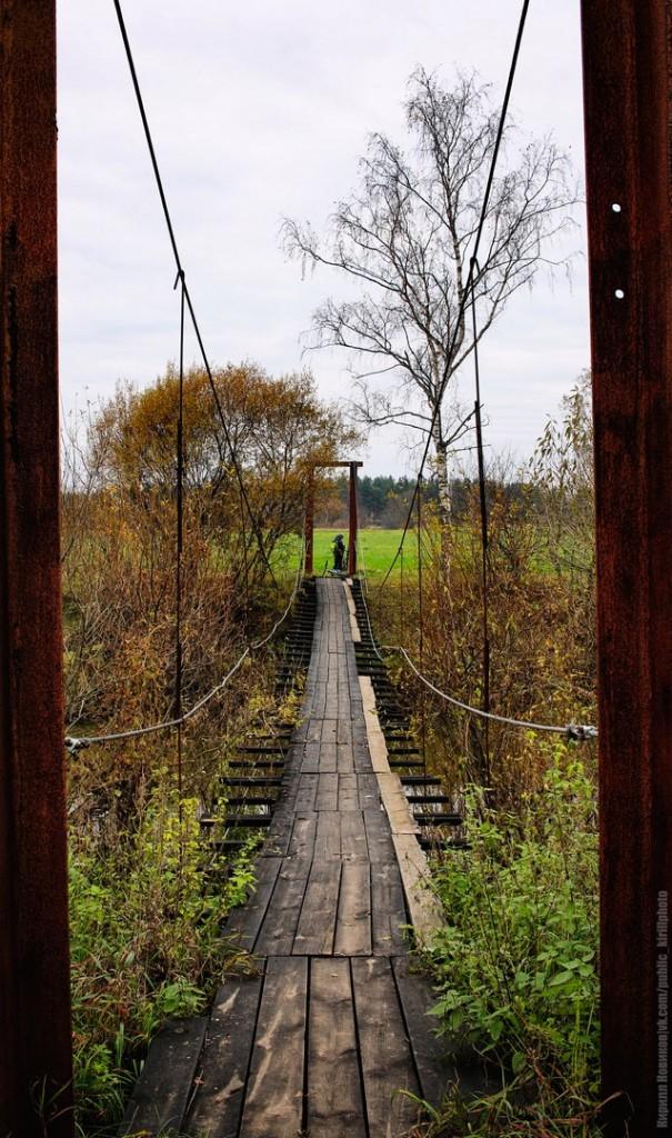 Велопоход в Покровские леса 21