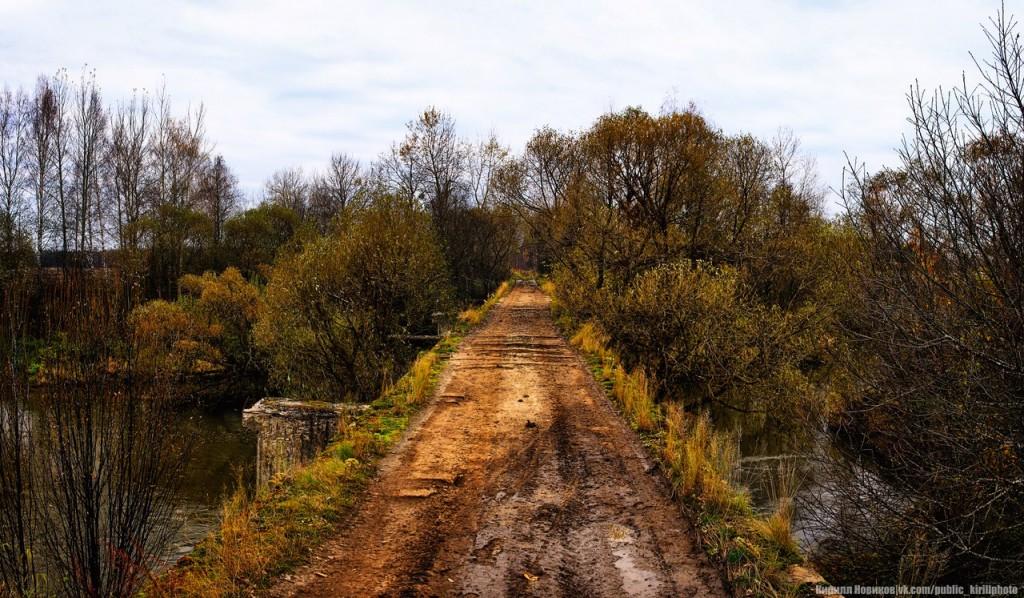 Велопоход в Покровские леса 26