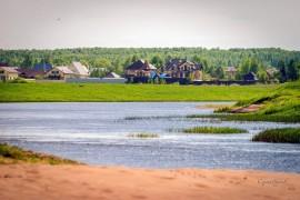 Деревня Раменье, Суздальского района