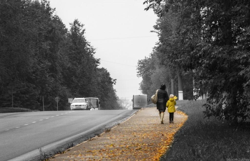 Осень 2016 в городе Вязники 04