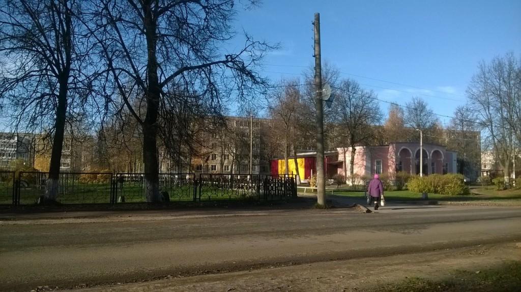 Поселок Энергетик, Владимир 09