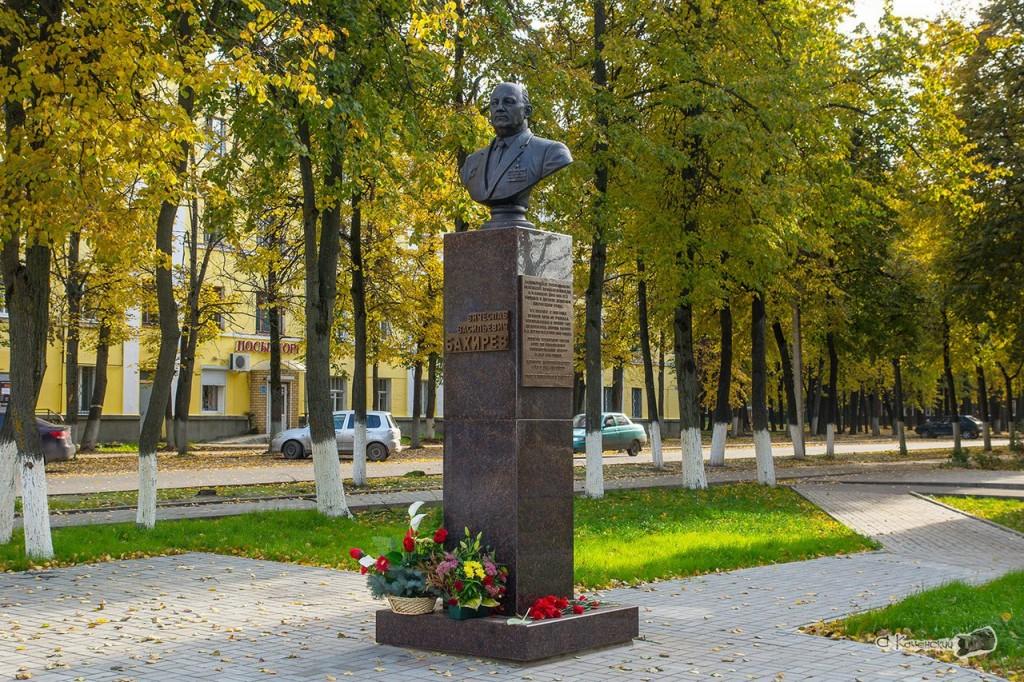 По улицам осеннего Коврова 06