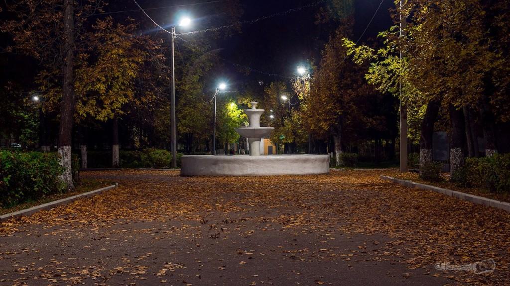 По улицам осеннего Коврова 09