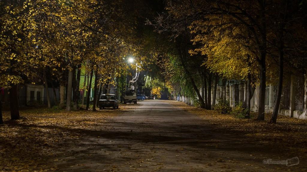 По улицам осеннего Коврова 10