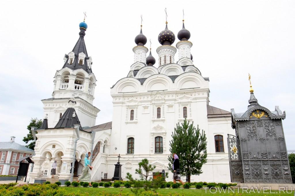 Русский Муром против Эстонского Тарту 06