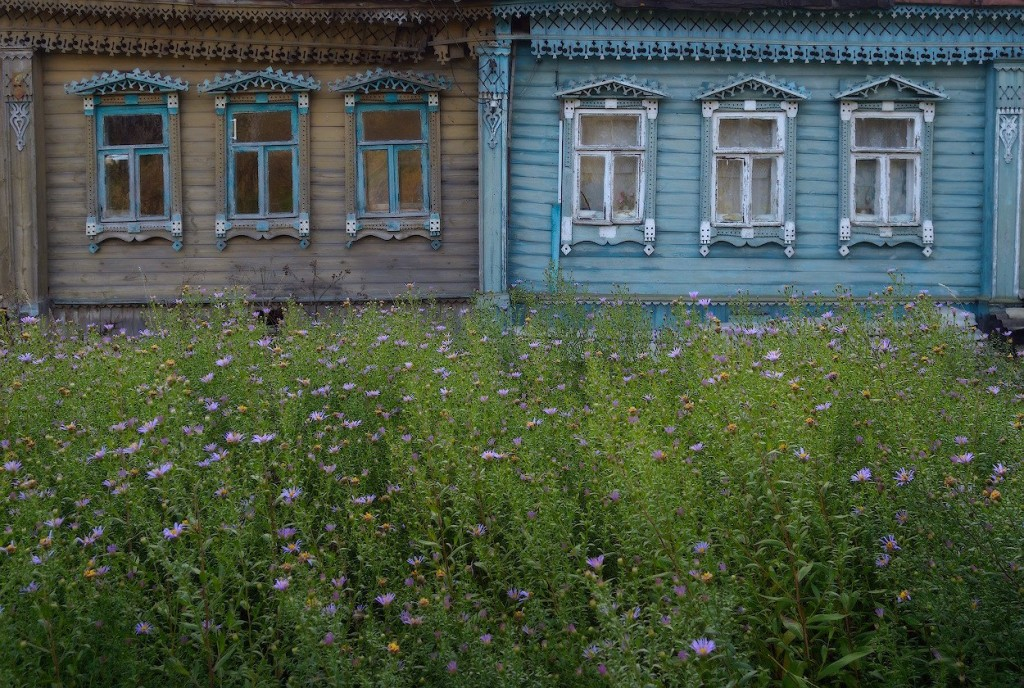 деревня Митькино, Судогодский р-н