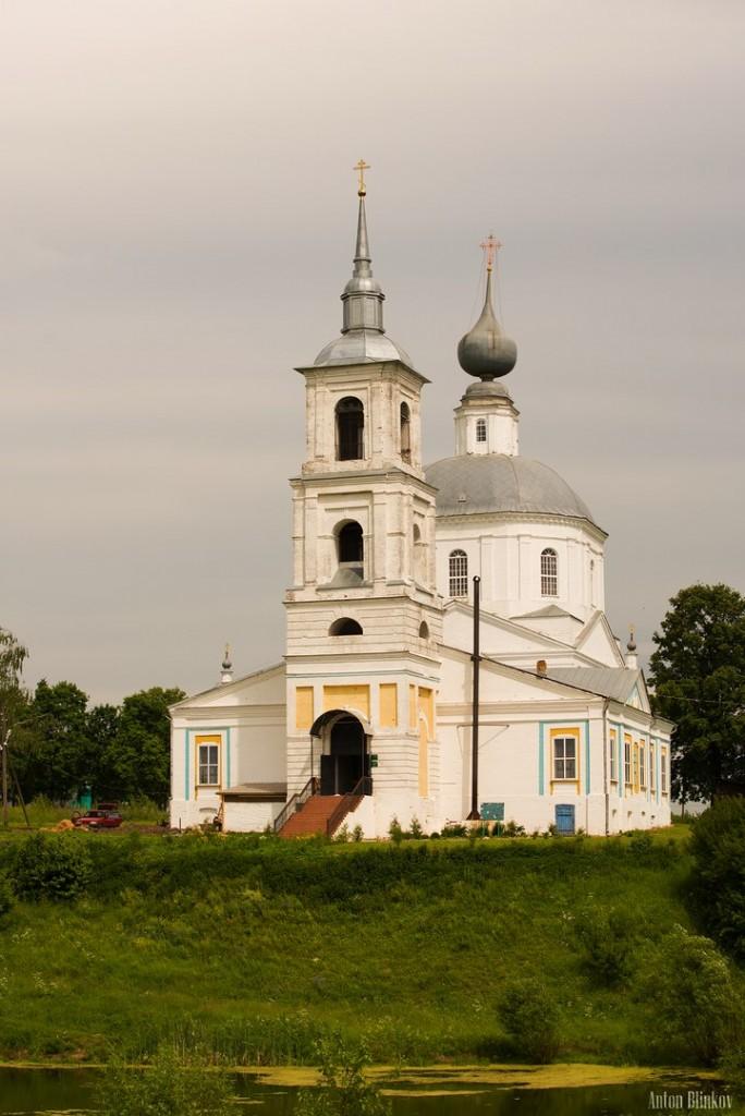 c. Лыково, Покрова Пресвятой Богородицы