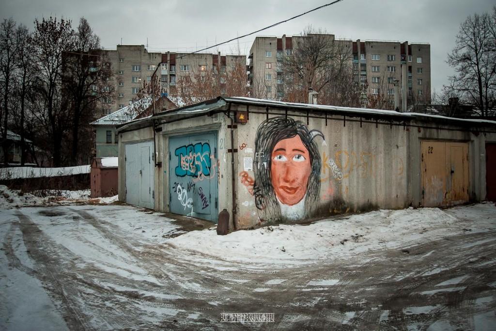 Владимир и его подворотни 06