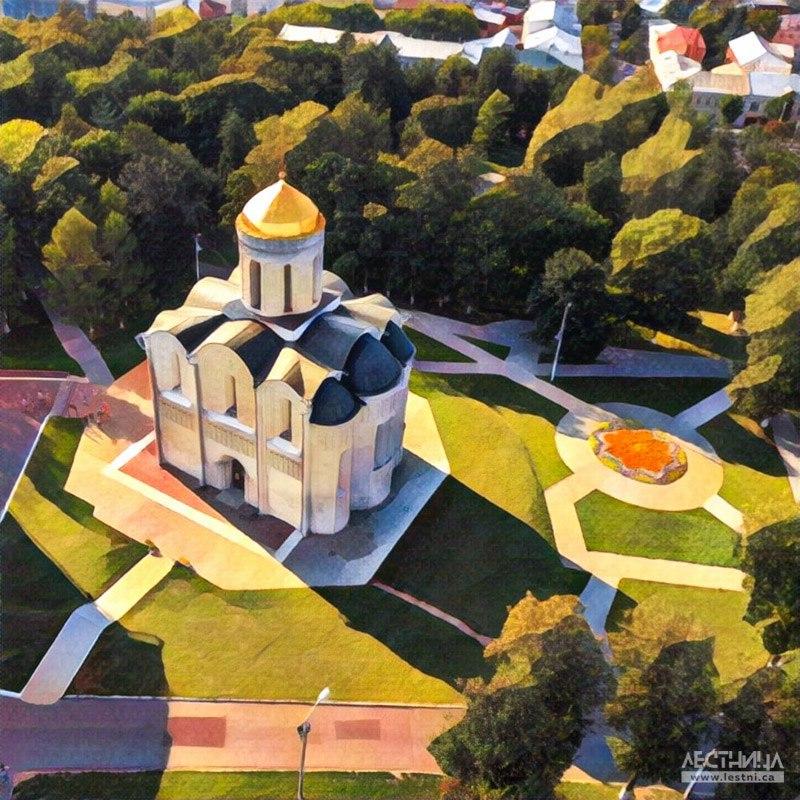 Владимир через #prisma 02