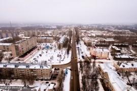 Вязники, район Север
