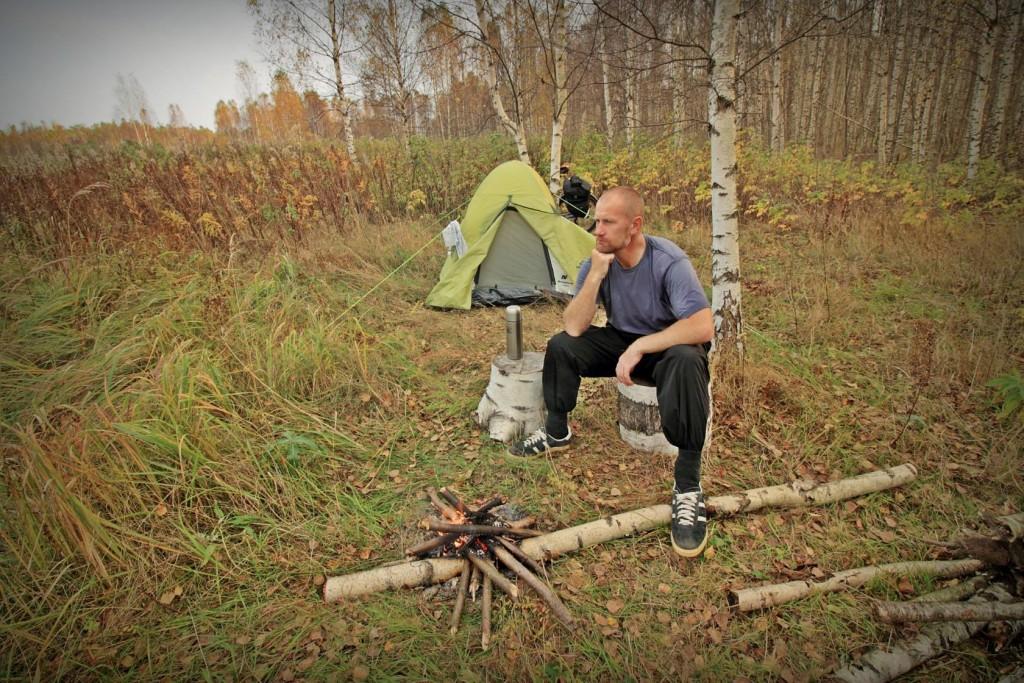 Иван Мирошкин о своем путешествии в Семёновку (Муромский район) 07