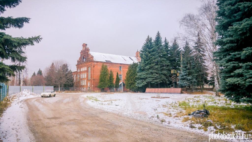 Муром, Индустриальный парк ОКА 02
