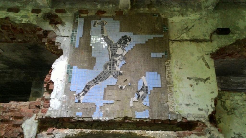 Ностальгия.бывшая фабрика в с.Буторлино Вязниковского р-на 01
