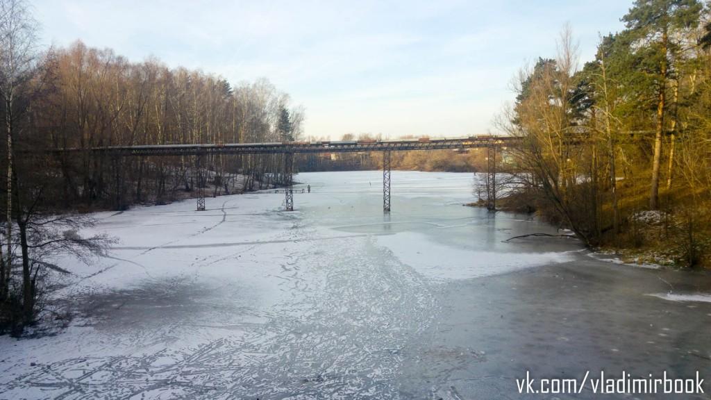 Ноябрьский морозец на Вербе 04