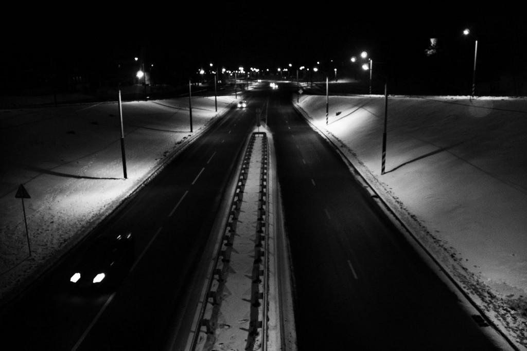 Ноябрь в Ночном Владимире 06