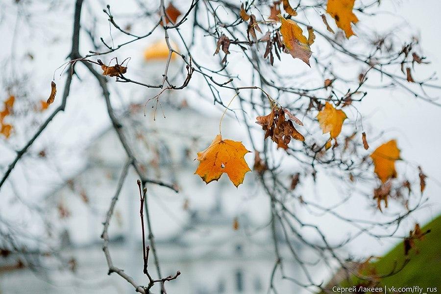 Осенняя пора во Владимире (2016) 03
