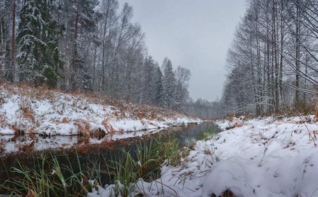 Река Кобяква, Вязниковский район