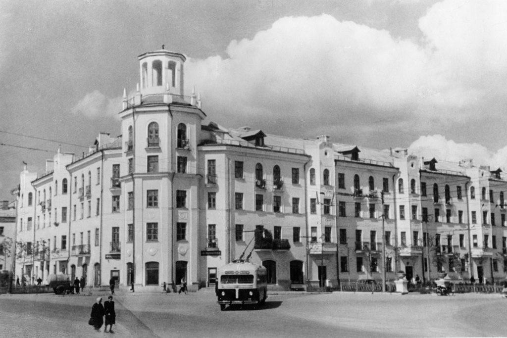 Список подвижного состава троллейбусов г.Владимира (1975 г.) 03