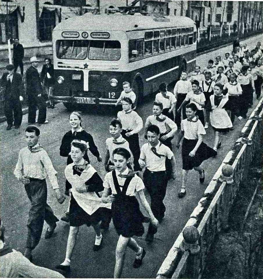Список подвижного состава троллейбусов г.Владимира (1975 г.) 04