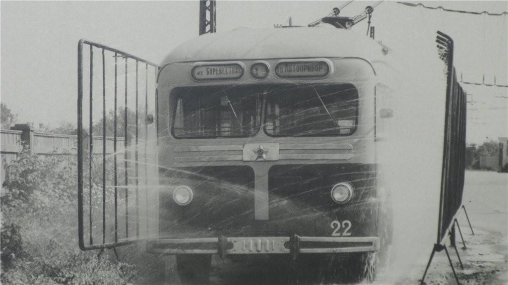 Список подвижного состава троллейбусов г.Владимира (1975 г.) 05
