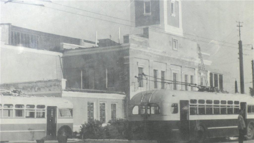 Список подвижного состава троллейбусов г.Владимира (1975 г.) 06