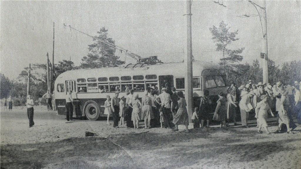 Список подвижного состава троллейбусов г.Владимира (1975 г.) 09