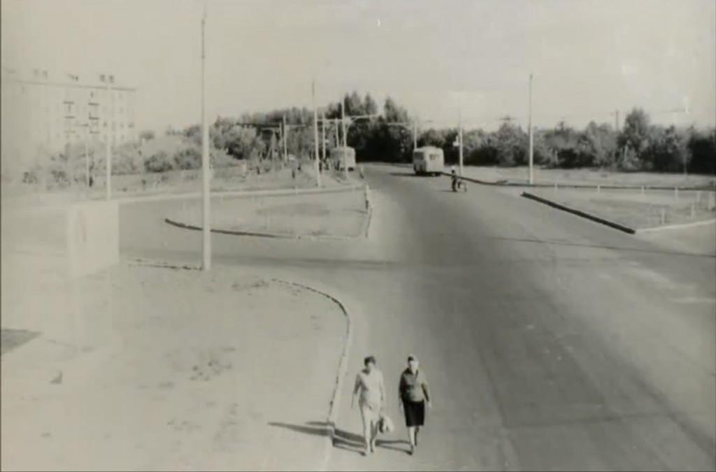 Фото старых троллейбусов города Владимира 111