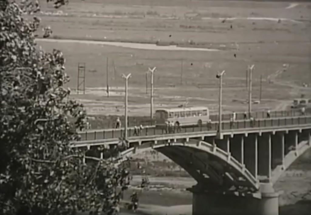 Фото старых троллейбусов города Владимира 130