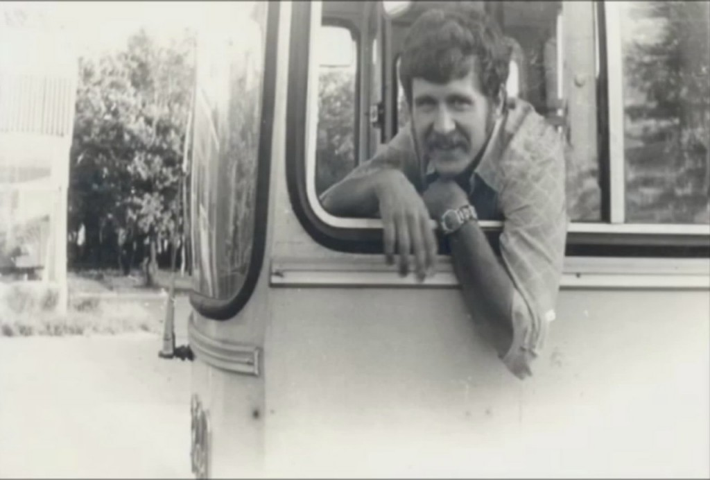 Фото старых троллейбусов города Владимира 198