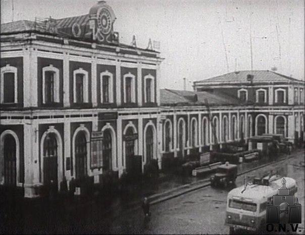 Фото старых троллейбусов города Владимира 56