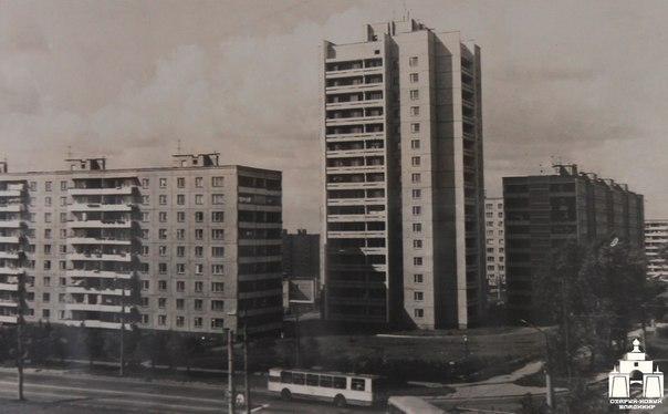 Фото старых троллейбусов города Владимира 97