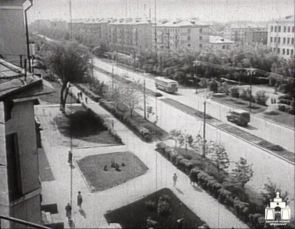 Фото старых троллейбусов города Владимира 99