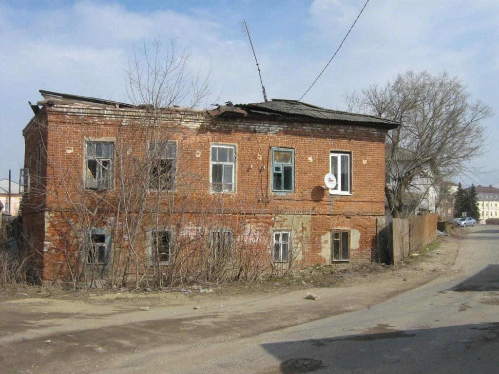 г. Юрьев-Польский 04