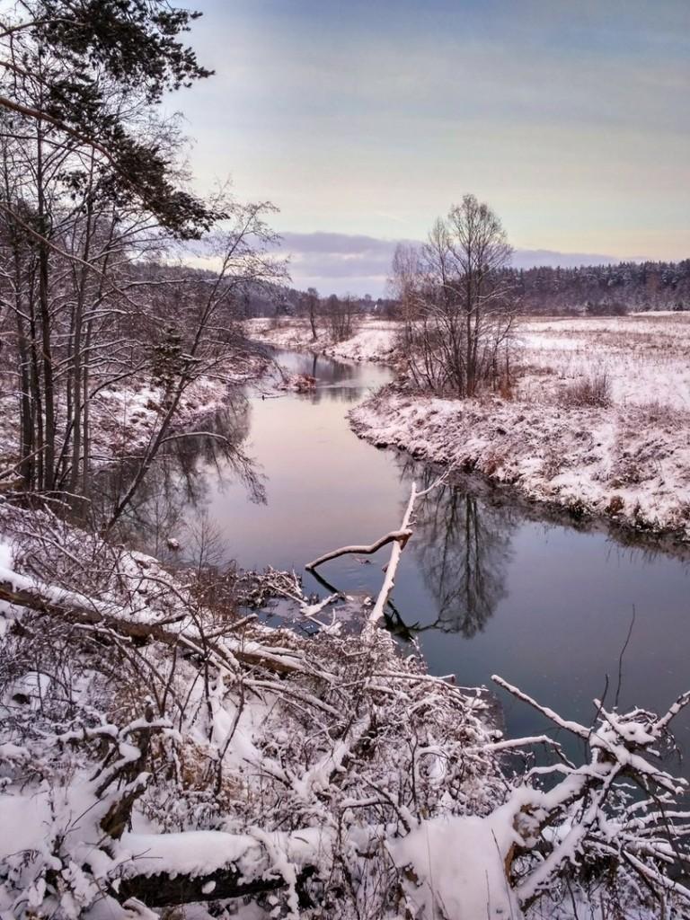 деревня Лучки, Владимирская область 01