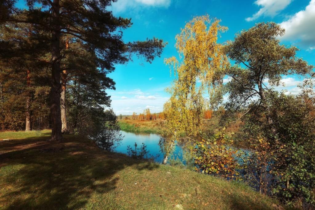 река Уводь, Камешковский р-н