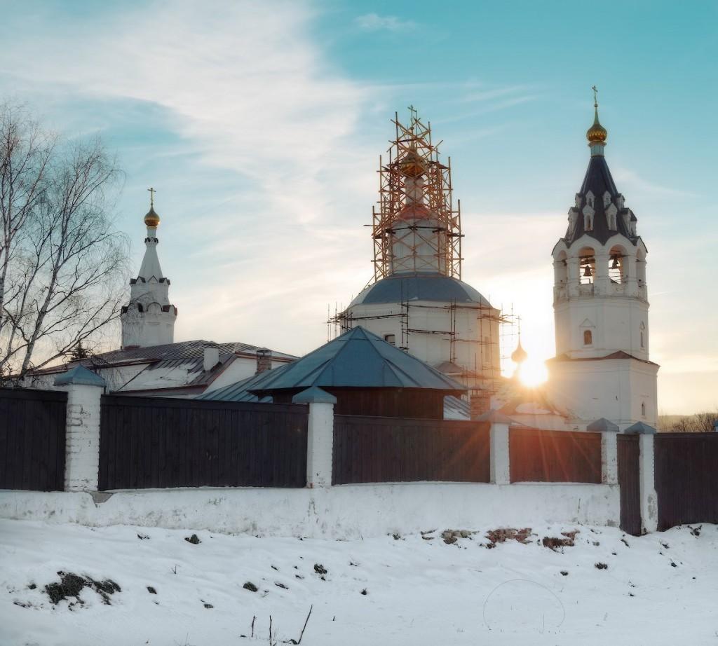 село Волосово, Собинский р-н 01