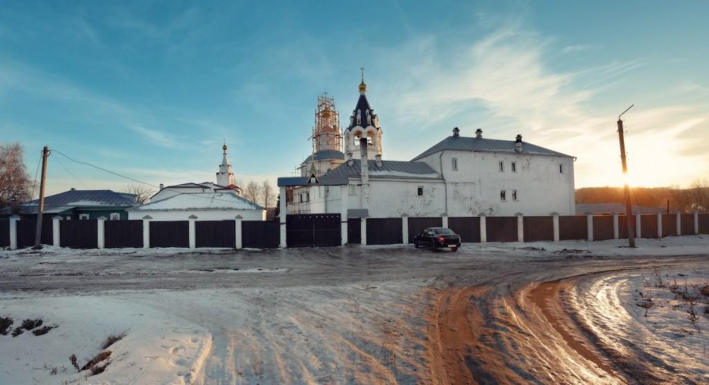 село Волосово, Собинский р-н 03