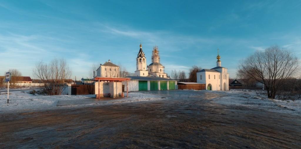 село Волосово, Собинский р-н 06