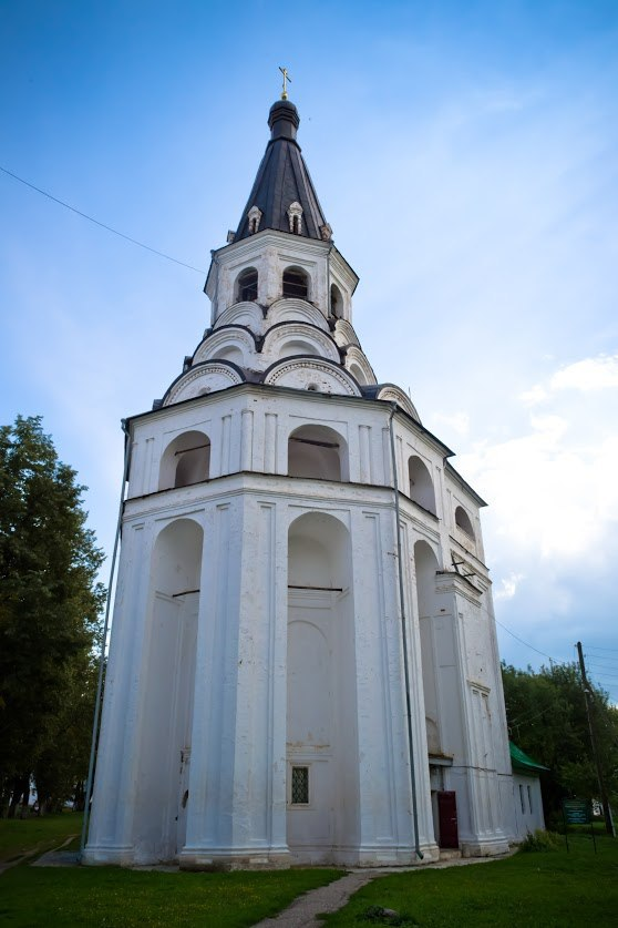 Александровская Слобода от Максима Суворова 02