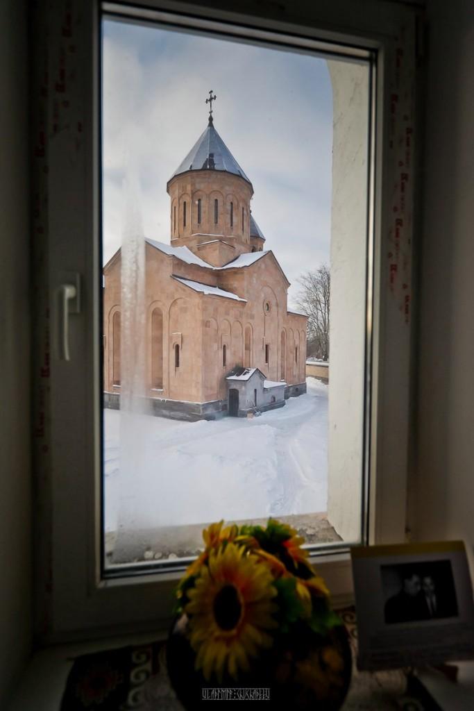 Армянская церковь Св. Григора Лусаровича (Россия, Владимир) 02