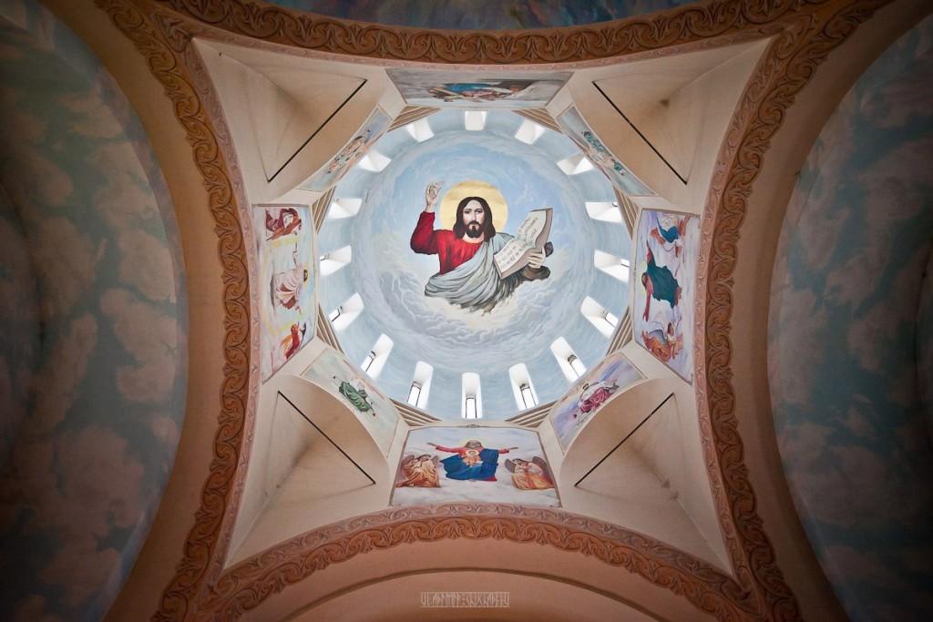 Армянская церковь Св. Григора Лусаровича (Россия, Владимир) 05