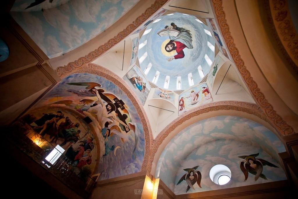 Армянская церковь Св. Григора Лусаровича (Россия, Владимир) 07