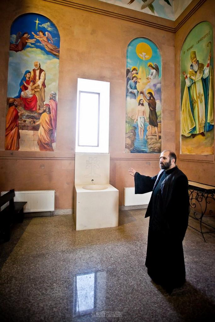Армянская церковь Св. Григора Лусаровича (Россия, Владимир) 09