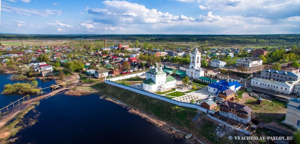 Богоявленский монастырь 01