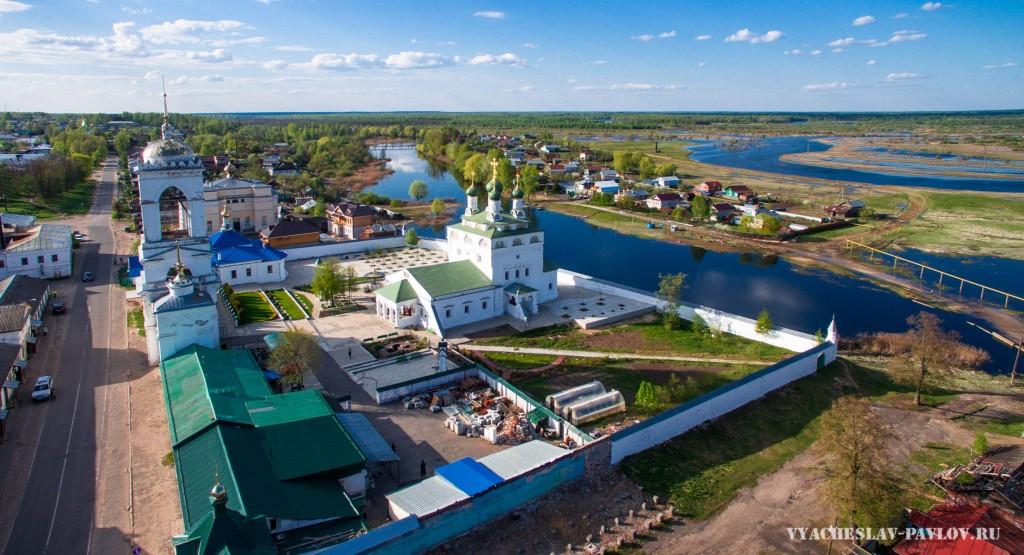 Богоявленский монастырь 02
